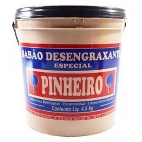 PASTA DESENGRAXANTE PINHEIRO 4.5KG PC 1