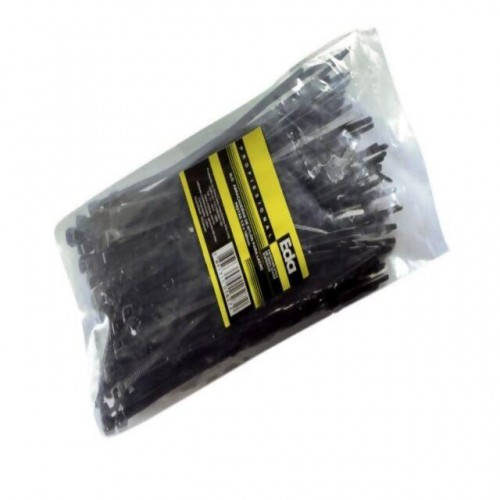 ABRAC.PLAST.EDA 2.5X150MM PTO C/100 PT 1